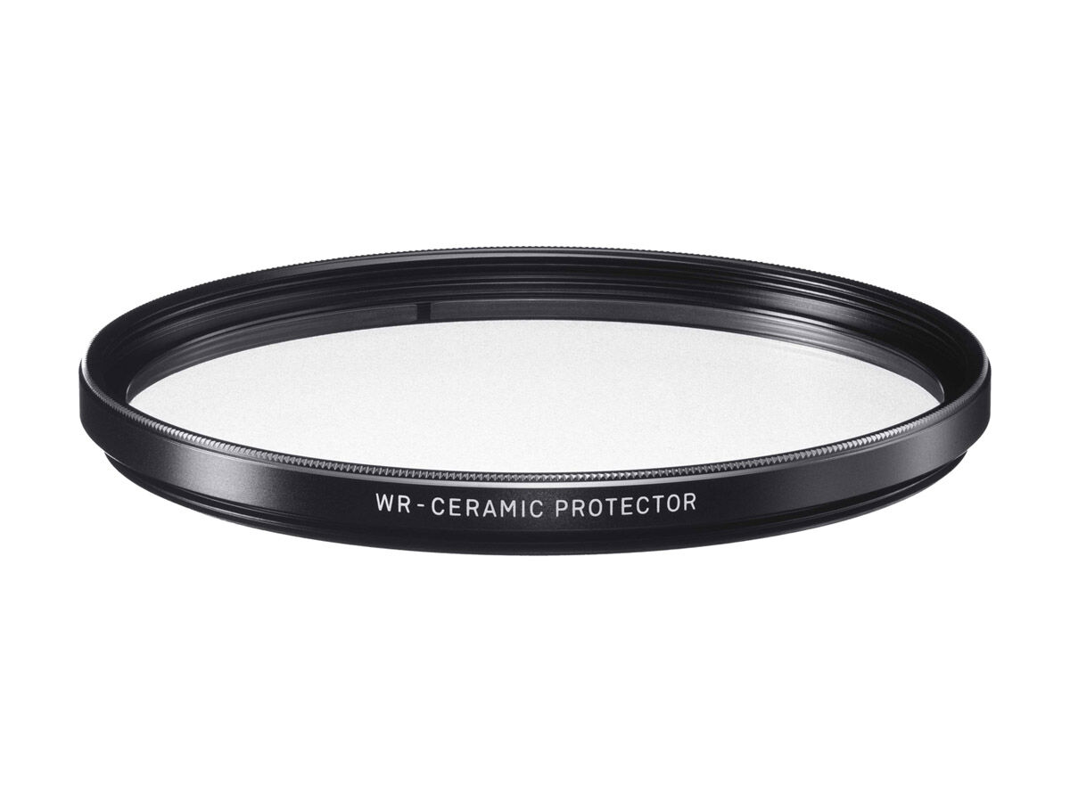 Sigma Filter WR Ceramic Protector 86 mm