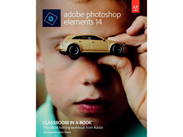 Bok Elements 14 Classroom in a Book