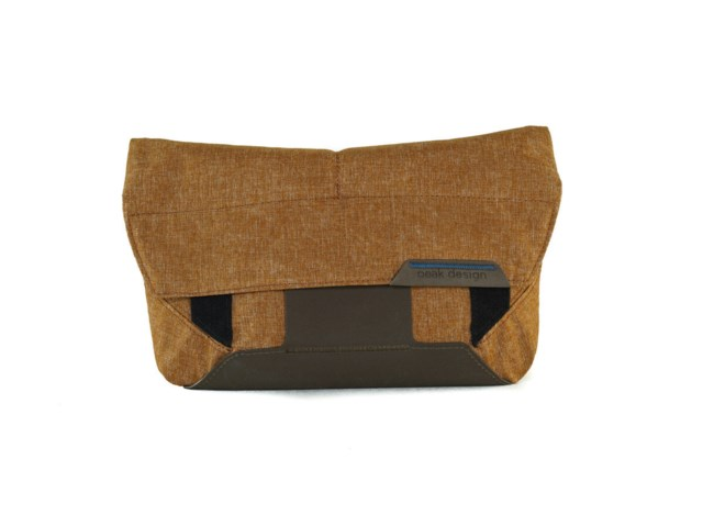 Peak Design Väska The Field Pouch Heritage Tan