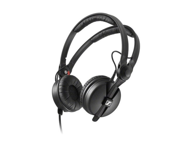 Sennheiser Hörlur HD 25 Plus