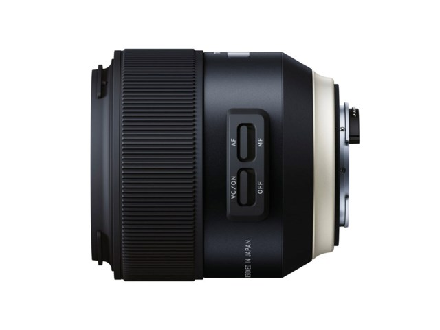 Tamron SP 85mm f/1,8 Di VC USD till Nikon