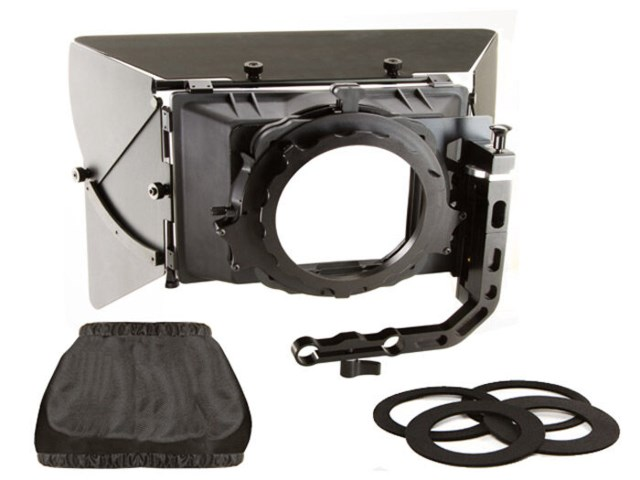 Shape Mattebox 4x4