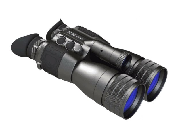 Luna Optics Kikare LN-PB5M 5x48 Premium Night Vision