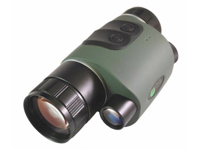Luna Optics Monokikare LN-NVM5-HR 5x50 Night Vision