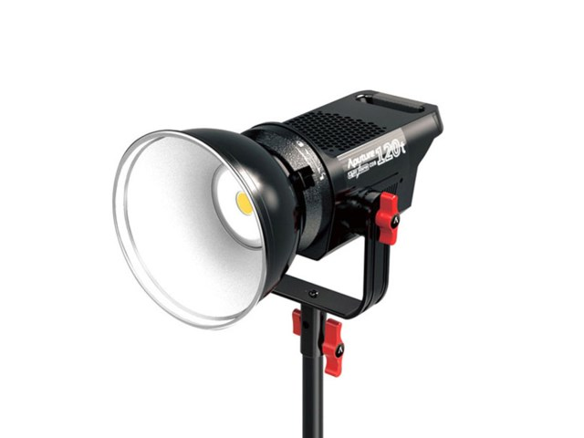 Aputure LED-belysning Light Storm COB 120T Tungsten