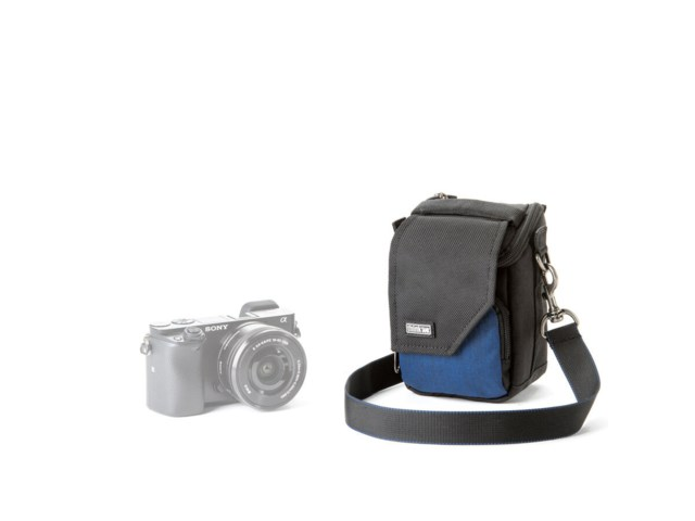 Think Tank Kameraväska Mirrorless Mover 5 Dark Blue