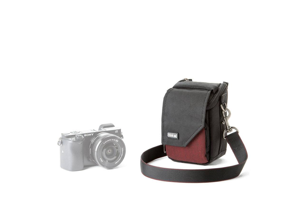 Think Tank Kameraväska Mirrorless Mover 5 Deep Red