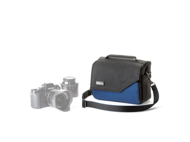 Think Tank Kameraväska Mirrorless Mover 20 dark blue