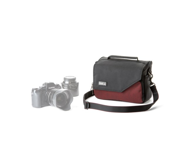 Think Tank Kameraväska Mirrorless Mover 20 deep red