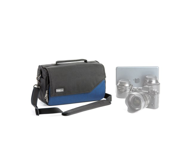 Think Tank Kameraväska Mirrorless Mover 25i dark blue