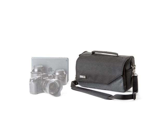 Think Tank Kameraväska Mirrorless Mover 25i pewter