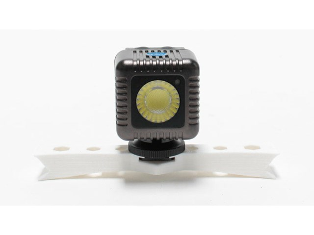 Lume Cube Drone mount kit till Phantom 3