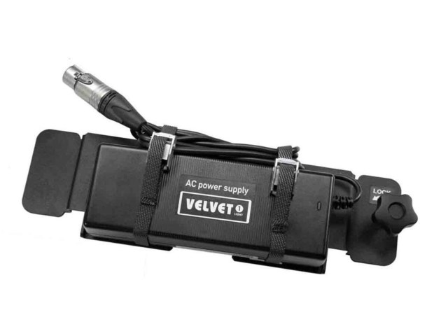 TheLight AC-adapter till Velvet 1