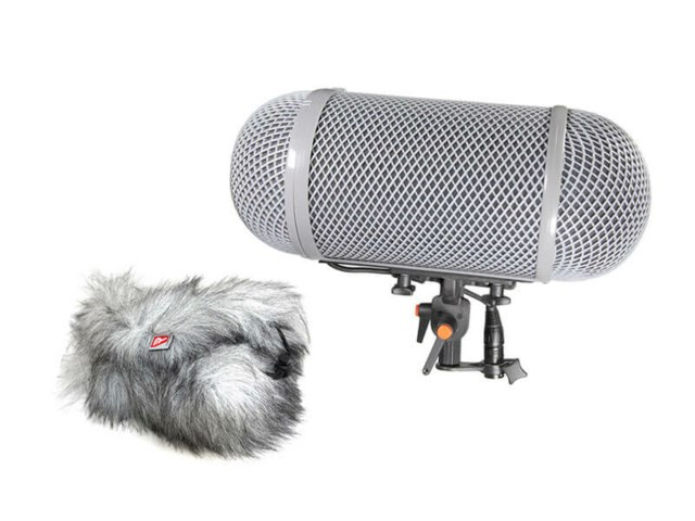 Rycote Stereo Windshield WS AE ORTF Kit (MZL)