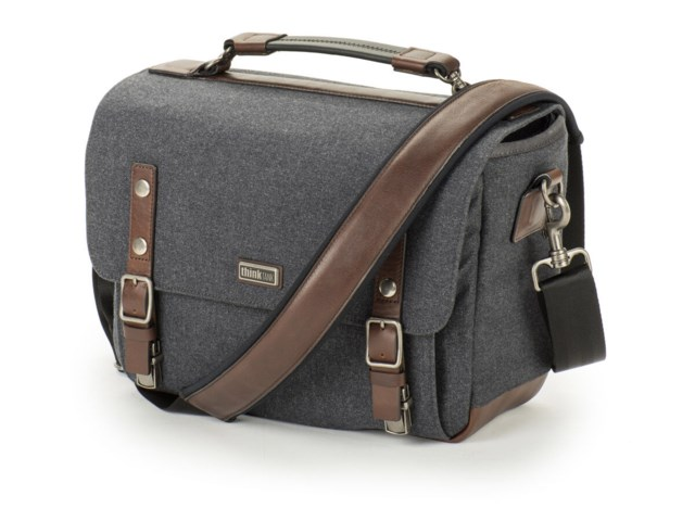 Think Tank Kameraväska Signature 10 Slate Grey