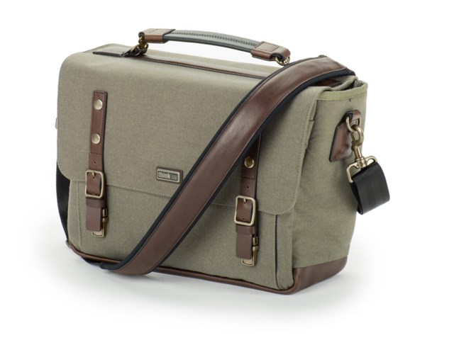 Think Tank Kameraväska Signature 13 Dusty Olive