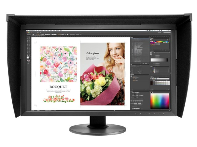 Eizo ColorEdge CG2730 27""