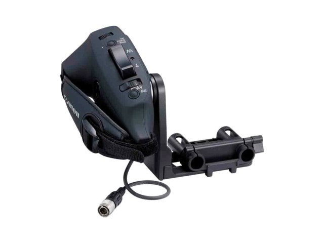 Canon Shoulder Style Grip Unit SG-1
