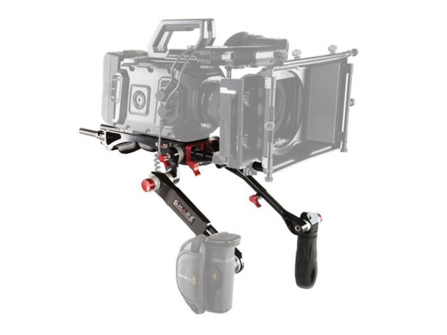 Shape Blackmagic Ursa Mini bundle rig