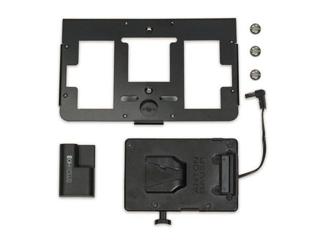 Small HD V-Mount battery bracket kit till 700-serien