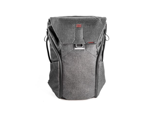 Peak Design Kameraryggsäck Everyday Backpack 30L Charcoal