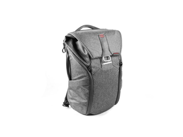 Peak Design Kameraryggsäck Everyday Backpack 20L Charcoal