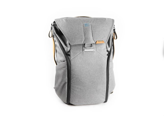 Peak Design Kameraryggsäck Everyday Backpack 30L Ash