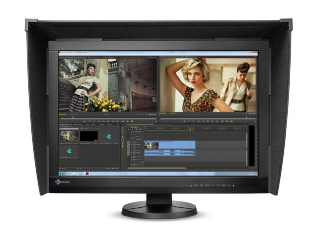 Eizo ColorEdge CG247X 24""