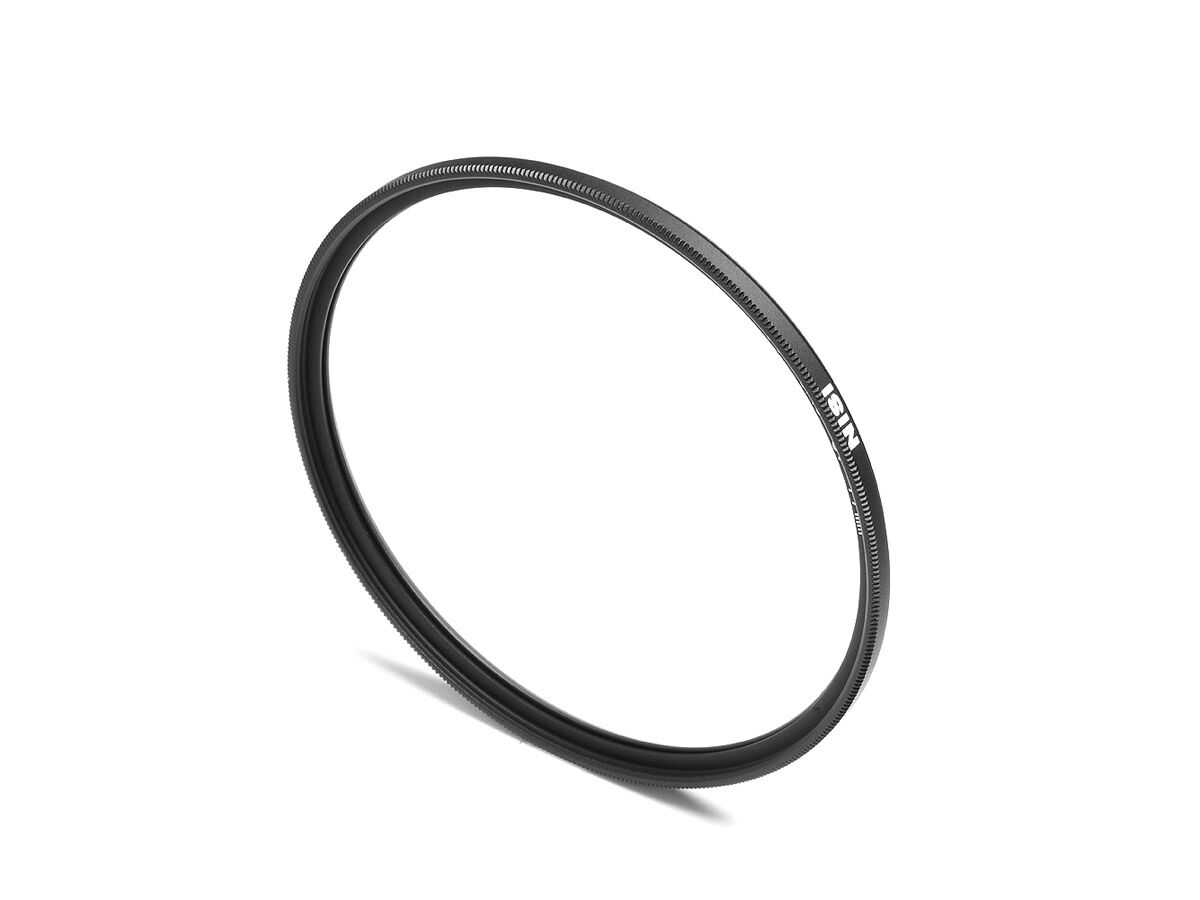 NiSi UV-filter L395 SMC 43 mm
