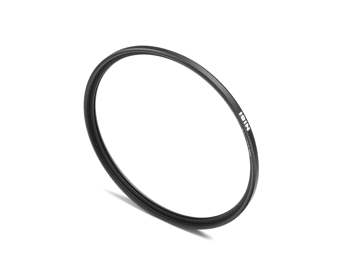 NiSi UV-filter L395 SMC 52 mm