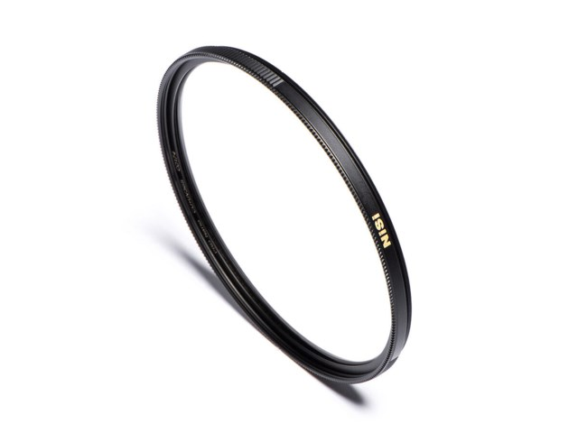 NiSi UV-filter Pro Nano HUC 77mm