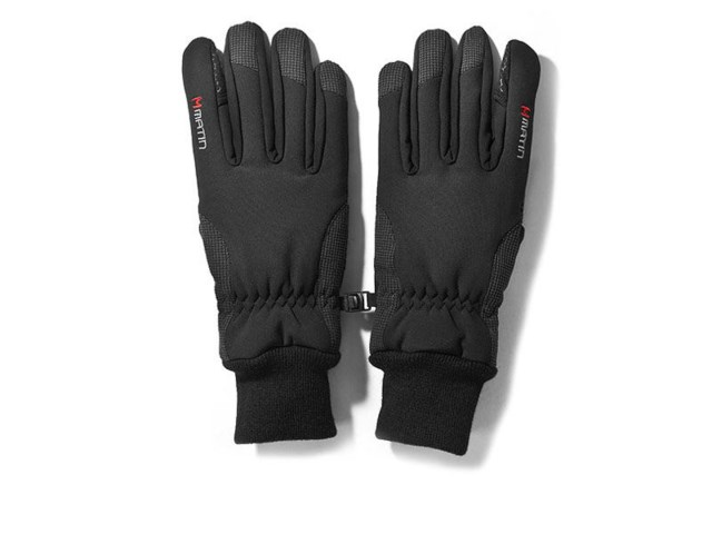 Matin Finger Shooting Glove LSG20 L svart