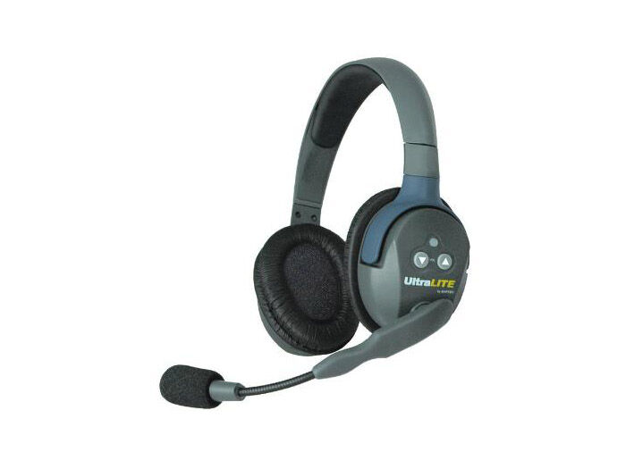 Eartec Headset UltraLITE double ear