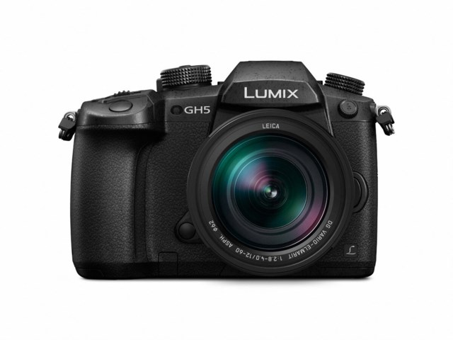 Panasonic Lumix DC-GH5 + Leica DG Vario Elmarit 12-60mm f/2,8-4,0 ASPH Power O.I.S