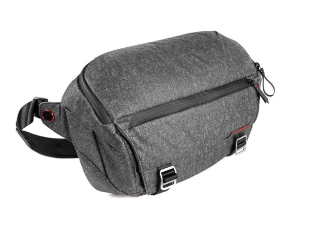 Peak Design Kameraväska Everyday Sling 10L Charcoal