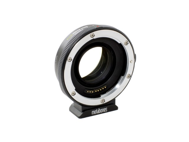 Metabones Canon EF till Sony E-mount T Speed Booster Ultra