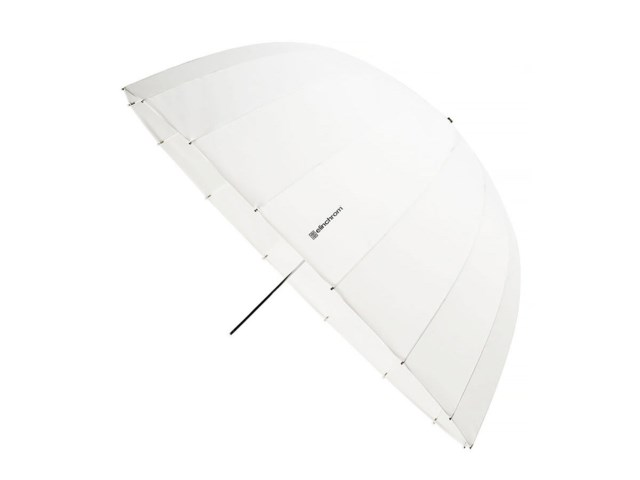 Elinchrom Paraply Deep transparent 105 cm