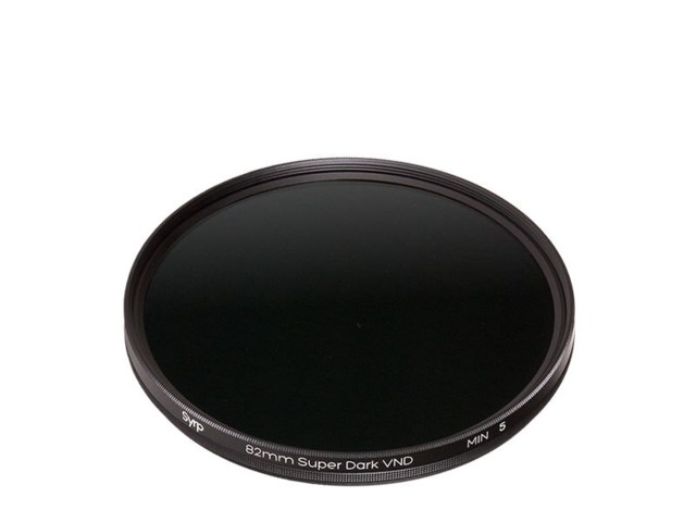 Syrp Variable ND filter kit super dark large 72-82mm