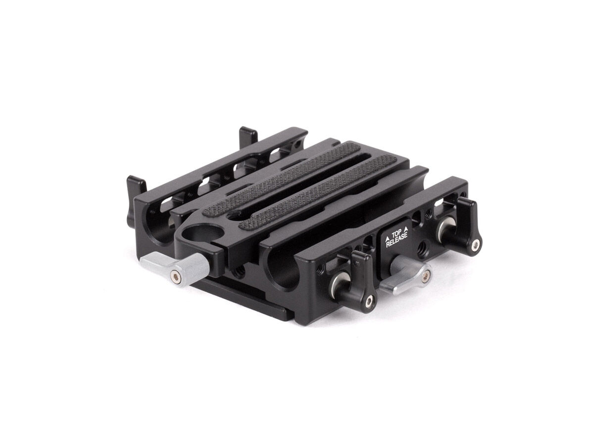 Wooden Camera Unified baseplate till Sony FS7/Canon C100mkII/