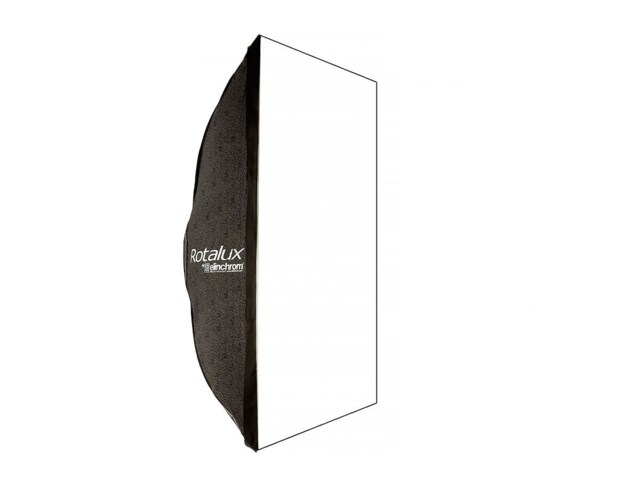 Elinchrom Softbox Rotalux Recta 60x80 cm (utan speedring)