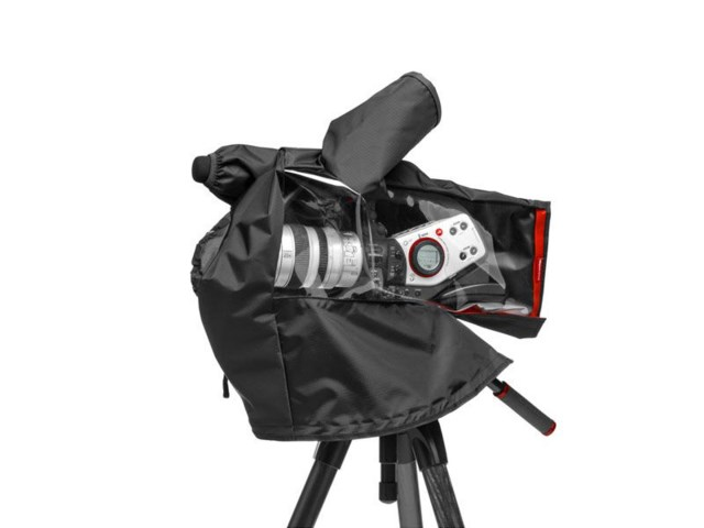 Manfrotto Regnskydd RC-12 Video Pro Light