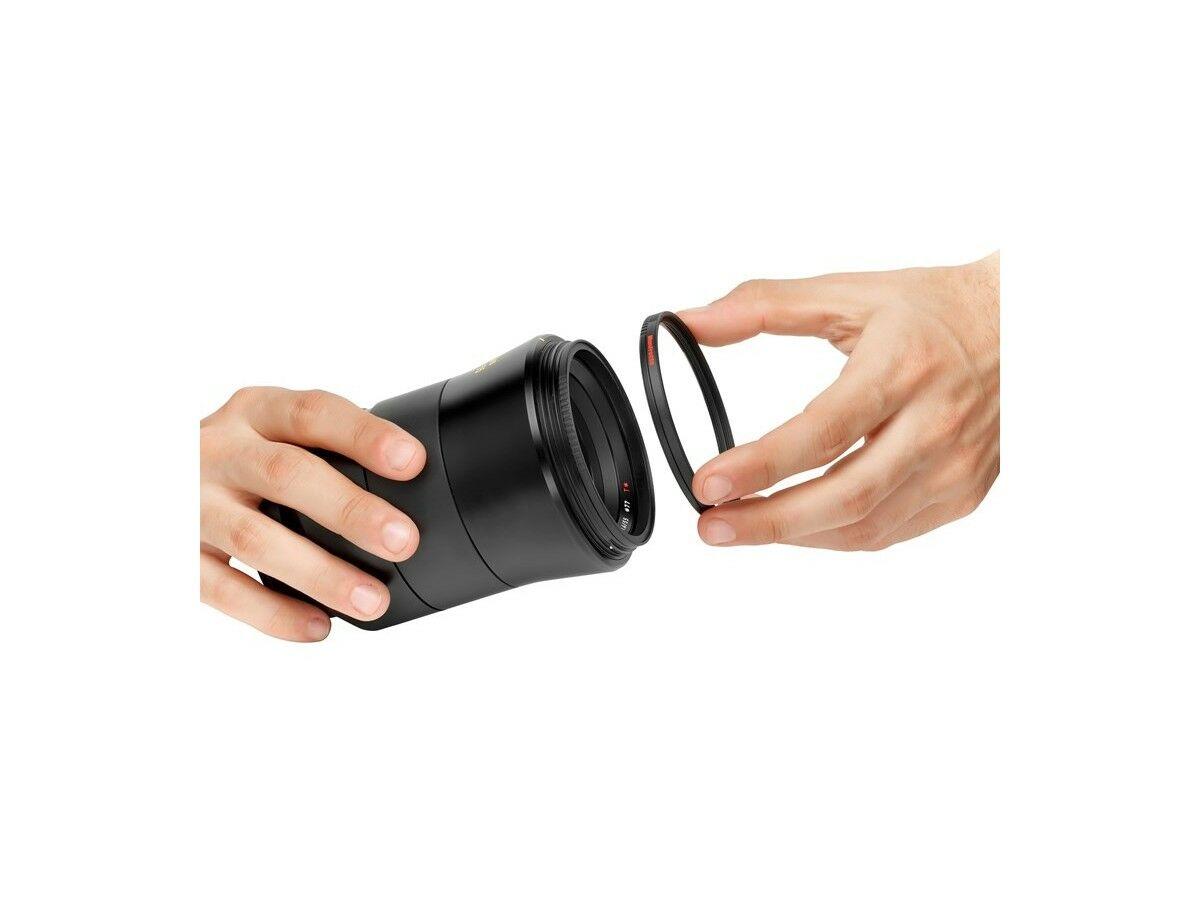 Xume 52mm Lens Cap