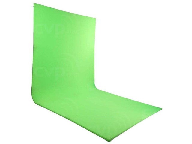 LedGo LG-2022L L-frame green screen kit