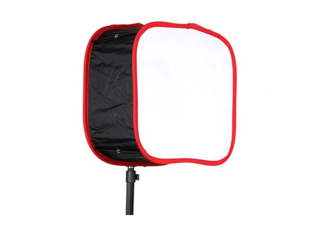 D-Fuse Softbox till Aputure Amaran