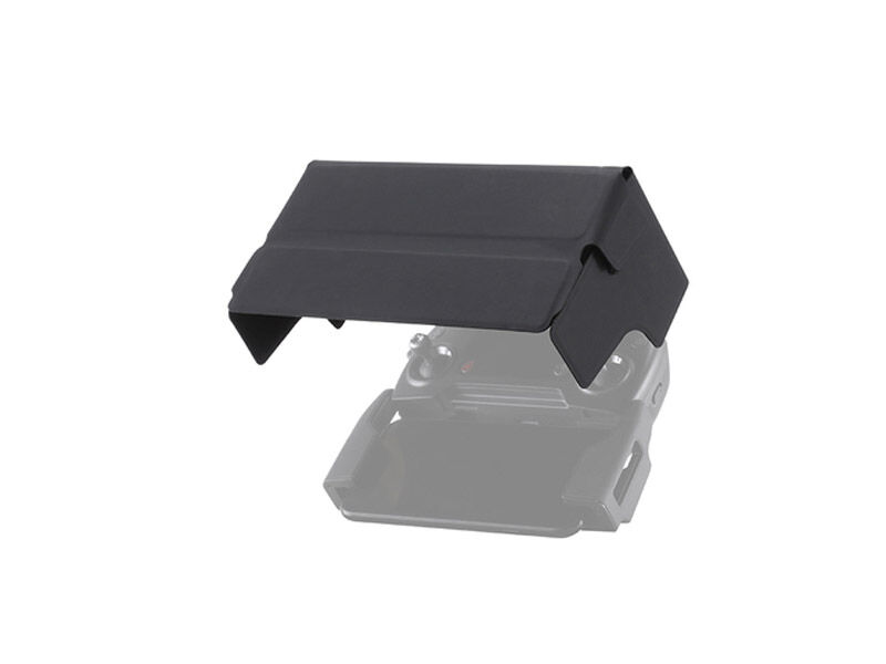 DJI RC Monitor Hood till Mavic Part 28
