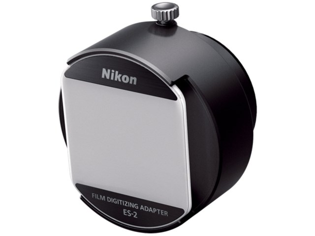 Nikon ES-2 Film Digitizer kit