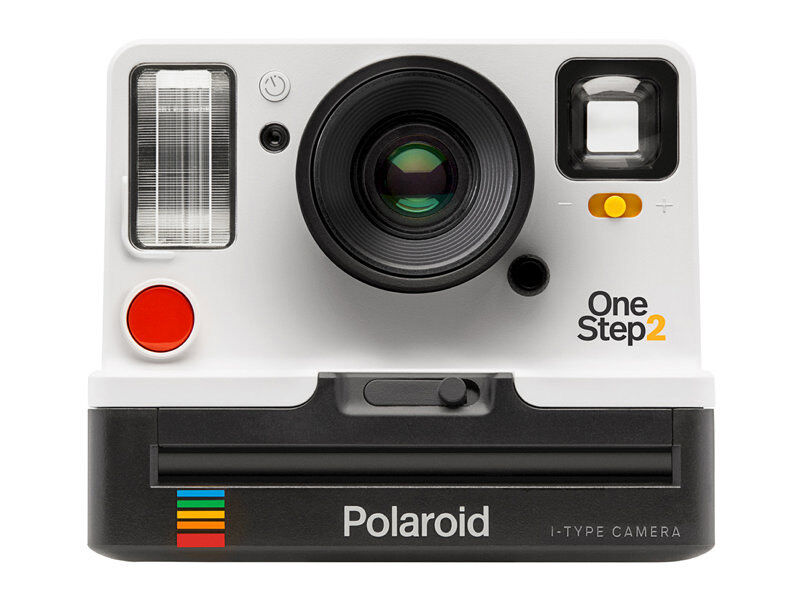 Polaroid Originals OneStep 2 i-Type white