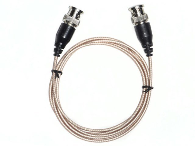 Small HD SDI-kabel extra tunn 120 cm