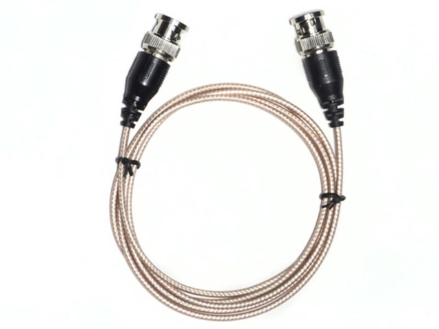 Small HD SDI-kabel 120 cm extra tunn