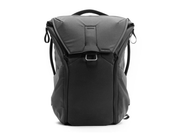 Peak Design Kameraryggsäck Everyday Backpack 20L svart
